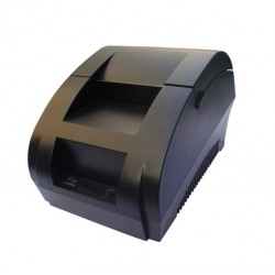 58mm Thermisch Bonnen Kassa POS Printer USB Poort