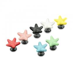 Starfish shaped furniture...