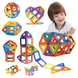 Mini magnetic building...