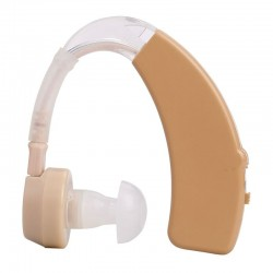 Rechargable  hearing aid  -...