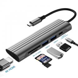 USB 3.0  HDMI adapter - C...