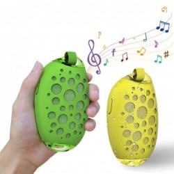 Mango shaped - wireless...