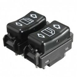 Electric master control - power window switch - for Mercedes Benz E
