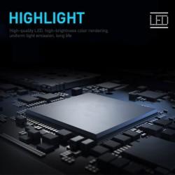 Car DRL lights - flexible LED strip - waterproof - 12V