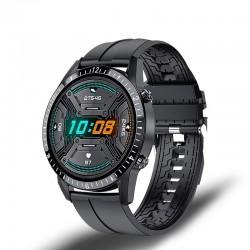 SmartWatch - Sportarmband - Bluetooth - Blutdruck-/Schlafüberwachung - wasserdicht