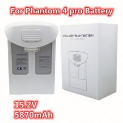 Zapasowa bateria 5870 mAh - 15,2 V - do DJI Phantom 4 Pro