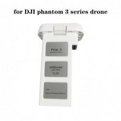 For DJI Phantom 3 Pro 3Advanced 3Standard 3SE4K high capacity intelligent flight battery 4500mAh New OEM DJI drone accessories