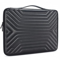 """Laptop protective case - hard shell - shockproof - water-resistant - 10"""" / 13"""" / 14"""" / 15.6"""" / 17"""""""