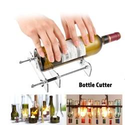 Glass bottle cutter - cutting tool