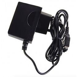High Quality 100-250V AC Power Charger Adapter For Nintendo & NDS & GBA SP EU Plug Black
