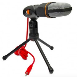1Set Audio Professional Condenser Microphone Studio Sound Recording Shock Mount