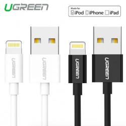 Oryginalny 8-pin Lightning do USB UGreen kabel - MFi - 50cm - 1m - 1.5m - 2m