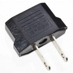 EU nach US Steckeradapter - Reisestecker - Konverter - Wechselrichter