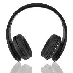 Auriculares con micròfono digital Bluetooth inalàmbricos 4 in 1