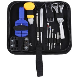 Watch Repair Tool Kit Set 13pcs