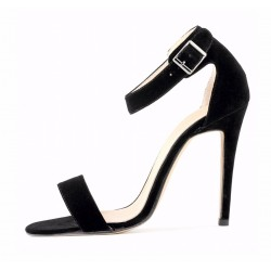 Women's open-toe high heels pumps sandals