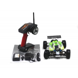 WLtoys A959-B 1/18 4WD Buggy Off Road RC Car 70km/h
