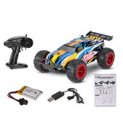 PXtoys 9601 2.4G 1/22 RC Buggy Speed Storm Car