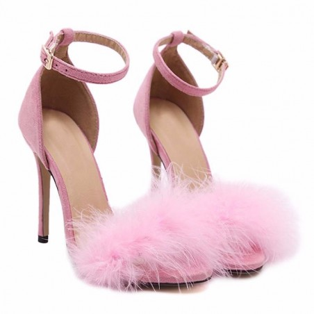 Fashion Women's High Heel Pumps