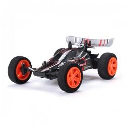 1/32 2.4G Carga USB Coche Formula Racing
