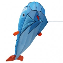 Giant Fish Kite