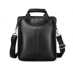 PU Leather Fashion Crossbody Shoulder Men's Bag