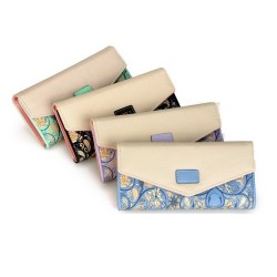 Fashion Long Women's Wallet