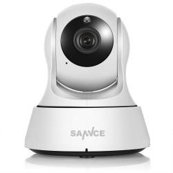 Caméra pour Bebè Wi-Fi Wireless Mini 720P