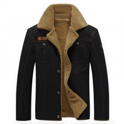 Winter Warm Cotton Jacket