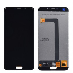 Elephone s7 Screen