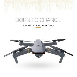 Eachine E58 WIFI FPV 2MP Kamera Faltbare RC Drone Quadcopter RTF