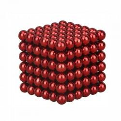 Boules Magnétiques en Néodyme de 5 mm 216 pièces Colorées