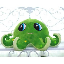 Octopus flush toy 30cm