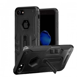 iPhone 7 - 7 Plus DEFENDER 4 Luxus TPU / PC Hybrid Schlank Rüstung Hülle