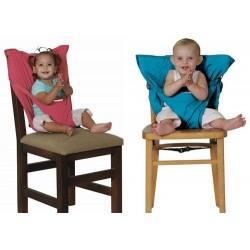 Dziecięce Przenośne Siodełko Krzesełko Do Karmienia
