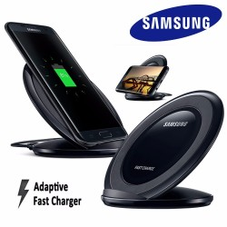 Original Samsung QI Wireless Charger Fast Charging Stand