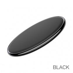 Adaptador Cargador Inalámbrico para iPhone X 8 Samsung Galaxy S8 Edge Google Nexus 4