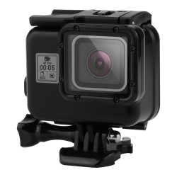 Couverture waterproof submarine pour Gopro Hero 5 Black Edition