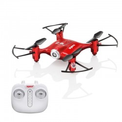 Syma X21 Headless Mode Altitude Hold RC RTF Quadcopter Drone