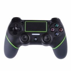 PS4 Bezprzewodowy Bluetooth Game Gamepad Kontroler