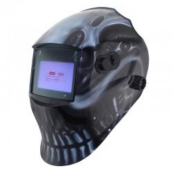 Out adjust Big view eara 4 arc sensor grinding cutting Solar auto darkening TIG MIG MMA welding mask