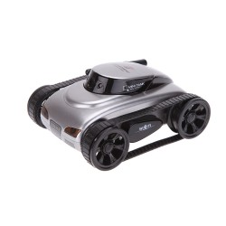 777-270 Remote Control Mini WiFi RC Car With Camera Support IOS Phone Android Real-time Tank Toy