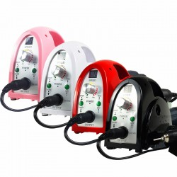 65W 35000RPM Elektryczna Maszyna Do Manicure Zestaw
