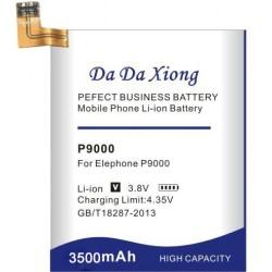 Elephone P9000 Lite 3500mAh Bateria