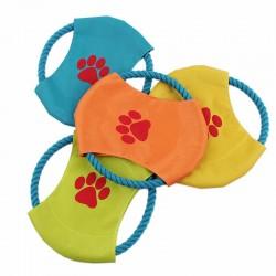 Frisbee para Perros 22cm