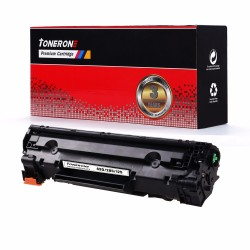 CE285A Kaseta Wymienna Z Tonerem Dla HP LaserJet Pro Drukarek