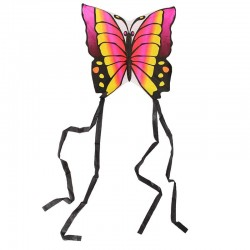 Butterfly - kite - easy to fly