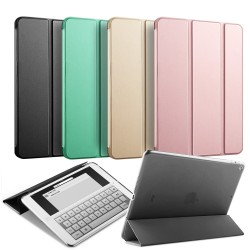 iPad Pro 10.5 inch Ultra Slim Leather Smart Cover Magnetic Case