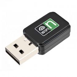300Mbps Wifi adapter - mini bezprzewodowy Lan network - sieć
