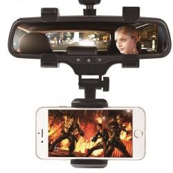 Soutien puor Rètroviseur iPhone Samsung GPS Smartphone